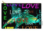 Cupids Love Carry-all Pouch