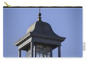 Cupola And Weather Vane Carry-all Pouch