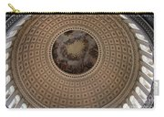 Cupola Capitol Washington Dc Carry-all Pouch