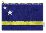 Curacao Flag Carry-all Pouch