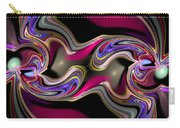 Curbisme-56 Carry-all Pouch by RochVanh