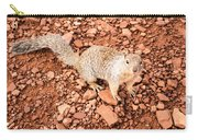 Curious Squirrel 2 Carry-all Pouch