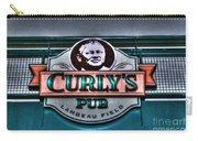 Curlys Pub - Lambeau Field Carry-all Pouch