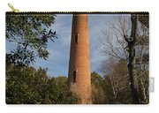 Currituck Beach Lighthouse Corolla Nc Color Img 3772 Carry-all Pouch