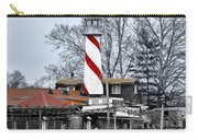 Curtin's Wharf Burlington New Jersey Carry-all Pouch
