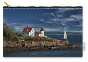 Curtis Island Lighthouse Maine Img 5988 Carry-all Pouch