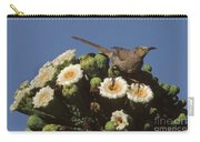 Curve-billed Thrasher Toxostoma Carry-all Pouch