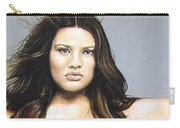 Curvy Beauties - Tara Lynn Carry-all Pouch