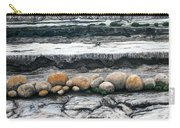 Cushion Bush Dam Carry-all Pouch