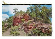 Custer State Park Ecology Carry-all Pouch