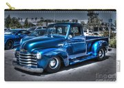 Custom Chevy Pickup Carry-all Pouch