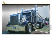 Custom Dump Truck Carry-all Pouch