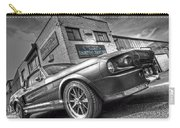 Custom Exotics Eleanor Mustang Carry-all Pouch