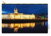 Custom House And International Financial Services Centre Carry-all Pouch