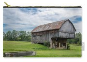 Cut Out Barn Carry-all Pouch