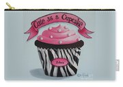 Cute As A Cupcake Carry-all Pouch