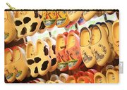 Cute Clogs Carry-all Pouch