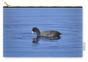 Cute Coot Carry-all Pouch by Al Powell Photography USA