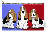 Cute Dogs 2 Carry-all Pouch