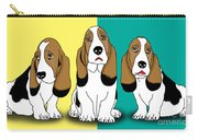 Cute Dogs  Carry-all Pouch