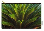 Cycad Sago Palm Carry-all Pouch