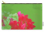 Cyclamen Dream Carry-all Pouch