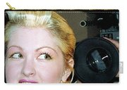 Cyndi Lauper 1988 Carry-all Pouch