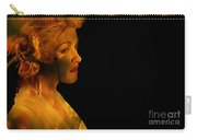 Cyndi Lauper Painting Carry-all Pouch