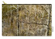 Cypress Branches Carry-all Pouch