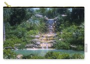 Cypress Garden Waterfalls Carry-all Pouch