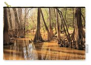 Cypress In The Swamp Carry-all Pouch
