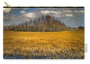 Cypress Marsh Carry-all Pouch