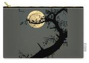 Cypress Moon Carry-all Pouch by Joe Jake Pratt