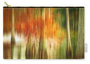 Cypress Pond Carry-all Pouch by Scott Pellegrin