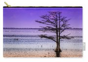 Cypress Purple Sky 2 Carry-all Pouch
