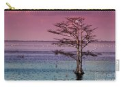 Cypress Purple Sky Carry-all Pouch
