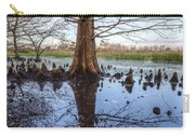 Cypress Reflections Carry-all Pouch