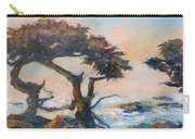 Cypress Tree Coast Carry-all Pouch