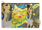 Cyprus And Aphrodite Carry-all Pouch