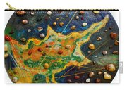 Cyprus Planets Carry-all Pouch