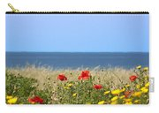 Cyprus Poppies Carry-all Pouch