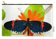 Cythera Butterfly Carry-all Pouch