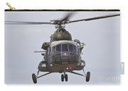 Czech Air Force Mi-171 Hip Helicopter Carry-all Pouch