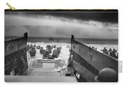 D-day Landing Carry-all Pouch