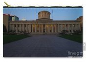D13l83 Ohio Statehouse Photo Carry-all Pouch