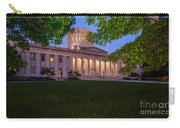D13l94 Ohio Statehouse Photo Carry-all Pouch