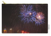 D21l163 Red White And Boom Photo Carry-all Pouch