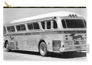 Dachshound Charter Bus Line Carry-all Pouch
