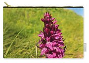Dactylorhiza Orchid Carry-all Pouch