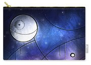 Darth Daddy Carry-all Pouch